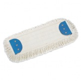 TTS mop Wet System, polyester, 40×13 cm