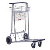 Stohovatelný bagážový vozík Caddie Equinoxe 27
