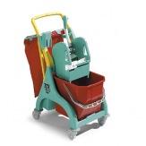 Úklidový vozík TTS Nick Plus 10