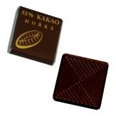Barry Callebaut čokoládka hořká, 5g