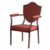 Banketní židle Majesty,