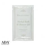 Beaufort sprchový gel 10 ml - sachet