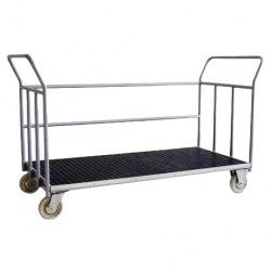VÝPRODEJ! Bagážový vozík BTA 111 - Poslední kus!