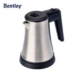 Rychlovarná konvice Bentley Coral 0.5 l, černá/nerez