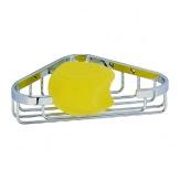 Mýdlenka rohová Basket 144, výška 47 mm