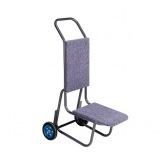 Vozík na převoz banketních židlí KST 10