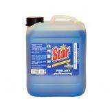 Čistič podlah Star Blue, parfémovaný, kanystr 5 l