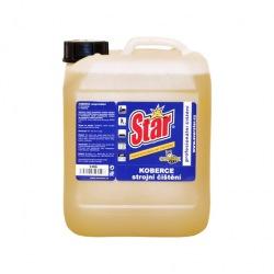 Čistič koberců Star Carpet, strojní čištění, kanystr, 5 l