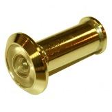 Dveřní kukátko 2200-G mosaz