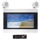 Koupelnový LCD TV Infinity TVIF1900, 48 cm
