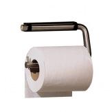 Držák na toaletní papír d line, matná nerez