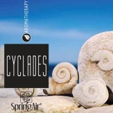 SpringAir Cyclades