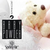 SpringAir Baby Powder