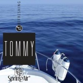 SpringAir Tommy