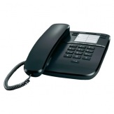 Telefon Siemens Gigaset DA310, černý