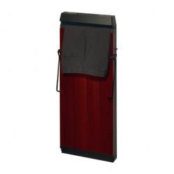 Žehlič kalhot Corby 3300W, mahagon