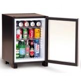 Minibar Dometic RH449LDAG, antracit, prosklené dveře