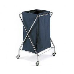 Vozík na sběr špinavého prádla TTS 4050