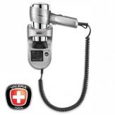 Fén Valera Action Super Plus 1600 Shaver, stříbrný/chrom