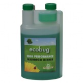 Ecobug® High Performance Washroom Cleaner - 1 L - koncentrát
