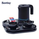 Rychlovarná sada Bentley Ruby Halo, 0,7 l, černá