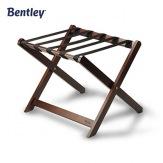 Kufrbox Bentley Sienna I, dřevěný, mahagon