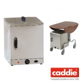 Hotbox Caddie