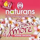DOPRODEJ! Naturans Pozione d'Amore = shodná Secret - POSLEDNÍ KUS!