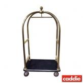 Bagážový vozík Caddie Transbag Eco BR, pozlacený
