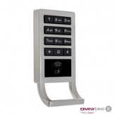 Číselníkový zámek na šatní skříň Gaudi e-Locker Style Code