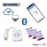 OS ACCESS systém pro zámky EVO 2 a Gaudi 2 BLE