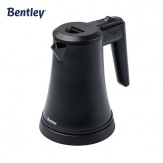 Rychlovarná konvice Bentley Coral Black, 0.5 l, černá/mat