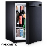 Minibar Dometic HiPro Alpha A40S, černá