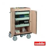 Minibarový vozík Caddie Charlotte M