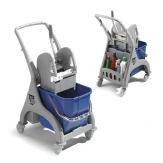 Úklidový vozík TTS Nick 1