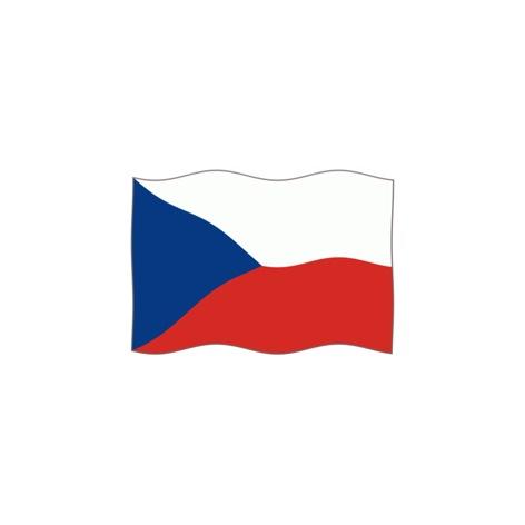 Výsledek obrázku pro česká vlajka