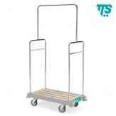 Bagážový vozík TTS Hotel 950