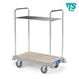 Bagážový vozík TTS Hotel 955
